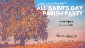 All-Saints-Day-Parish-Party-at-the-Higeys
